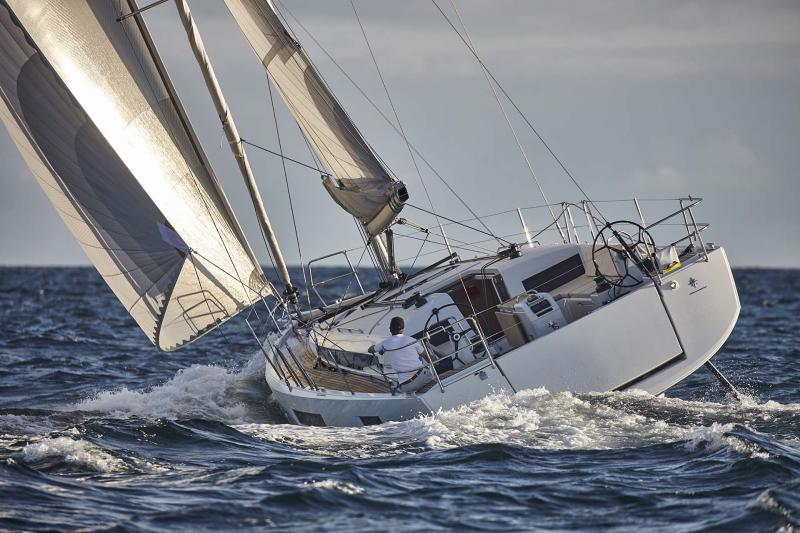 European yacht of the year 2018