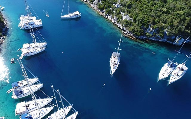 Book'n'Sail Noa Yachting