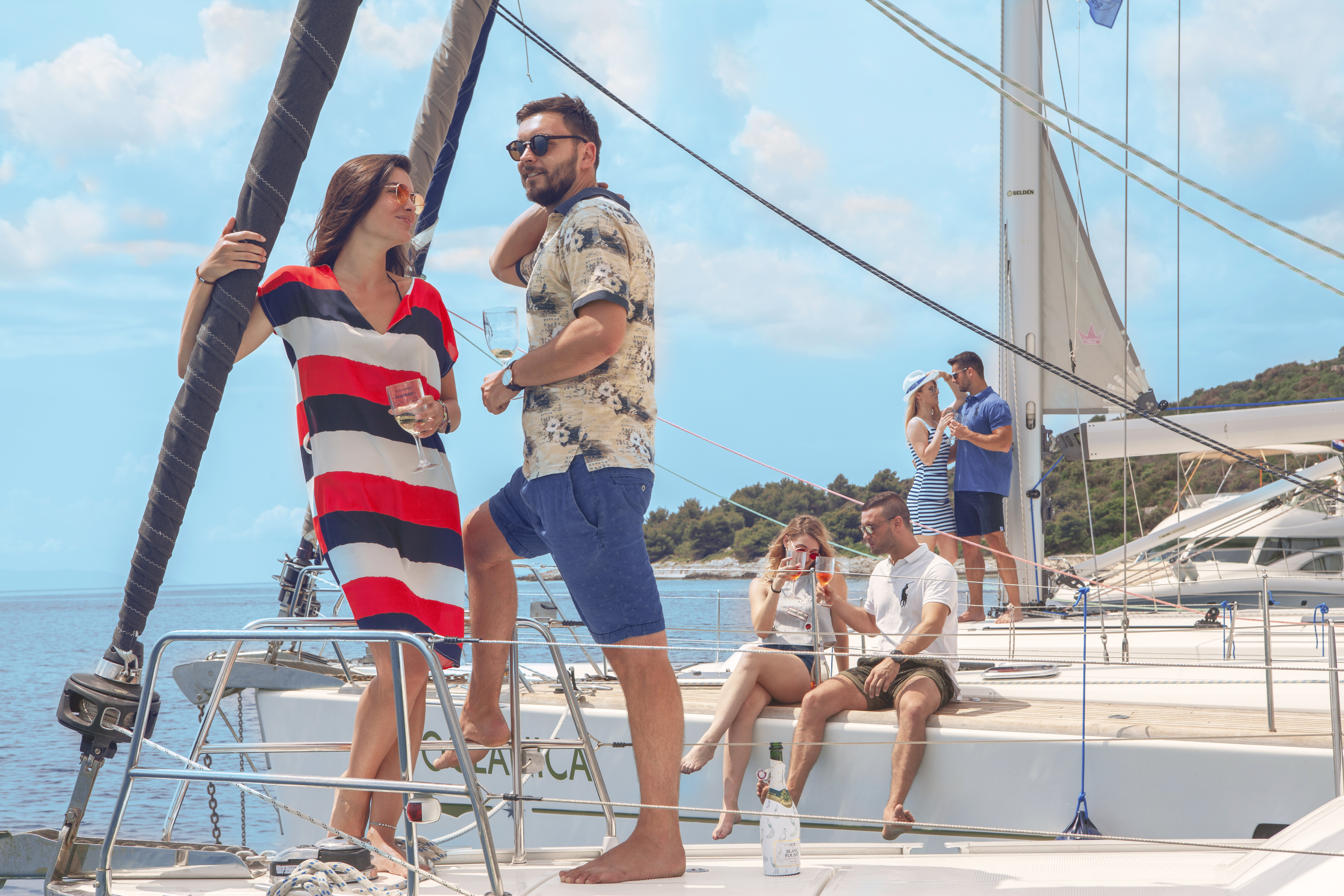 Season 2020 yacht charter bookings are now open!