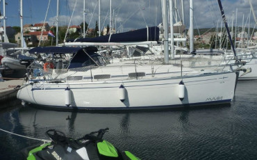 Bavaria 30 Cruiser COMA