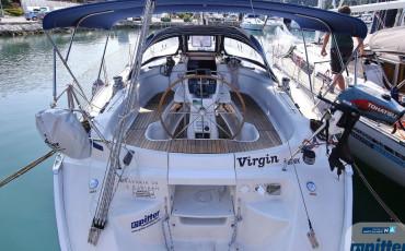 Bavaria 38 Virgin