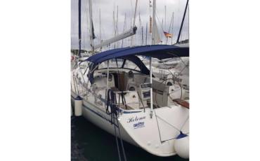 Bavaria 40 Cruiser Helena*