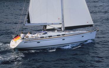 Bavaria 46 Cruiser Rasotica