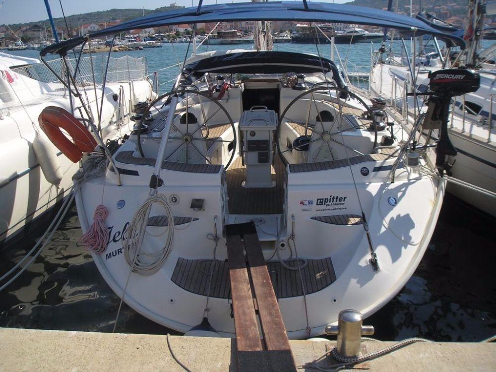 Bavaria 49 Rijeka, KIGO | Croatia | Book'n'Sail Noa Yachting