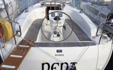 Bavaria Cruiser 32 Nena