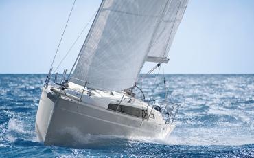 Bavaria Cruiser 33 Chili