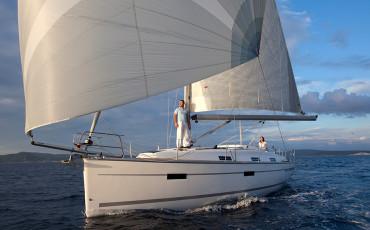 Bavaria Cruiser 36 ECONOMY