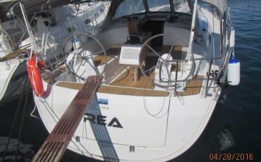 Bavaria Cruiser 37 Rea