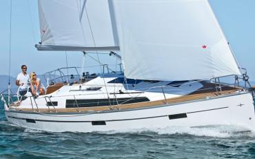 Bavaria Cruiser 37 Swing