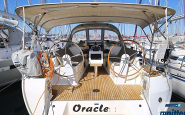 Bavaria Cruiser 37 ORACLE