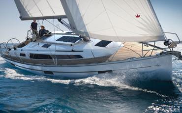 Bavaria Cruiser 37 Jane II