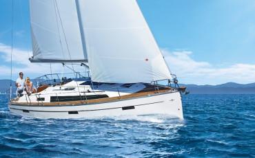 Bavaria Cruiser 37 Samsara