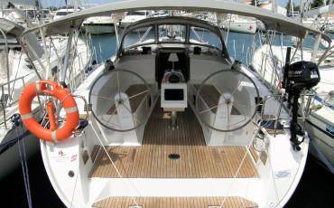 Bavaria Cruiser 41 MH 75