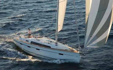 Bavaria Cruiser 41 Sail Dream 1