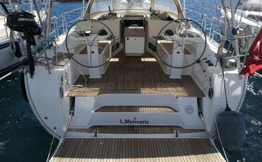 Bavaria Cruiser 45 Eldoris