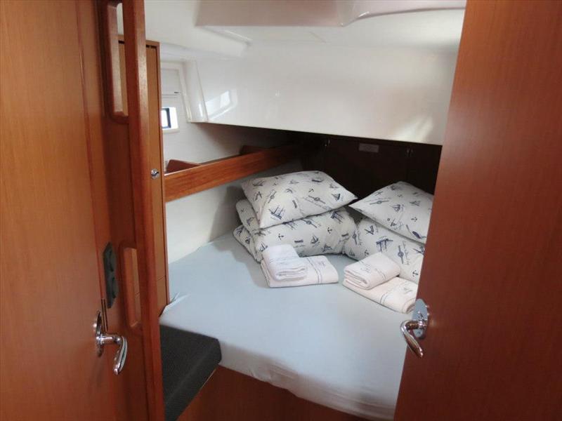 Bavaria Cruiser 45, Sara Johanna