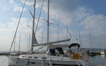 Bavaria Cruiser 45 Sara Johanna