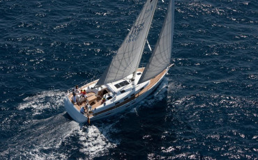 Bavaria Cruiser 45 BLIND DATE