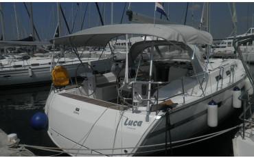 Bavaria Cruiser 45 LUCA