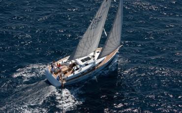 Bavaria Cruiser 45 SOLUTION