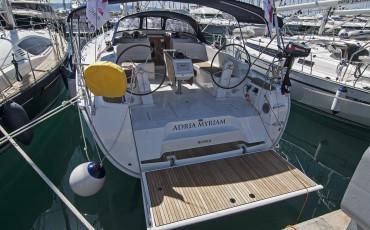 Bavaria Cruiser 46 Adria Myriam