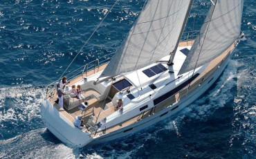 Bavaria Cruiser 46 OPENOFFICE