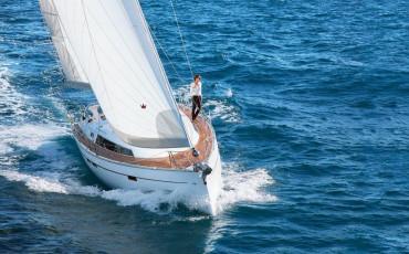 Bavaria Cruiser 46 Amaryllis