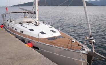 Bavaria Cruiser 50 Klane