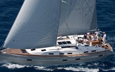 Bavaria Cruiser 50, Marjana I