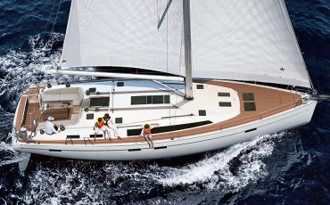Bavaria Cruiser 51 Bubble