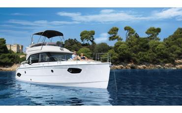Bavaria E40 Aquatic Vita