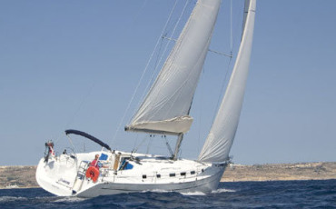 Cyclades 43.3 Fame