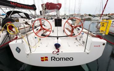 Elan 350 Performance Romeo