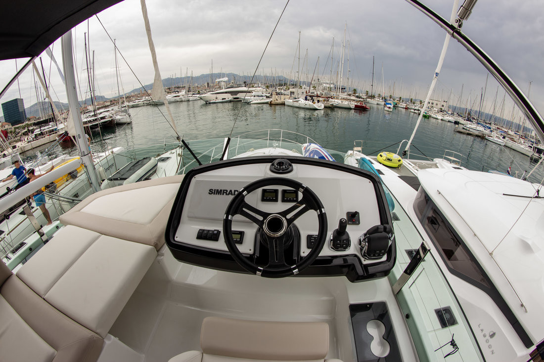 Gran Turismo 50 SportFly, Adel