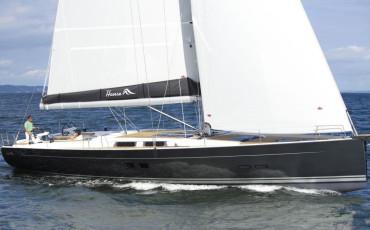Hanse 575 Spirit III