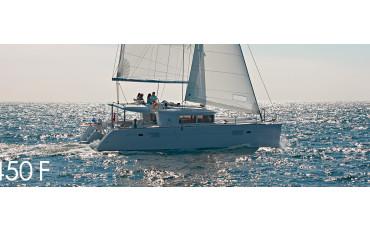 Lagoon 450 F Claudia III