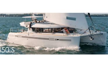 Lagoon 450 S Moby Dick