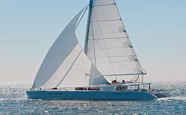 Lagoon 450 F Ariel