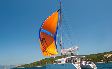 Lagoon 450 F Yara