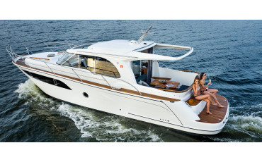Marex 375 North star