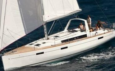 Oceanis 45 Evelina