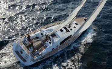 Oceanis 50 Family LMQ II
