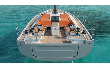 Oceanis 51.1 Viennastar