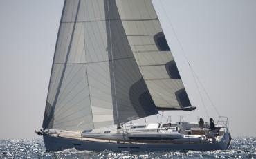Sun Odyssey 439 Brunello