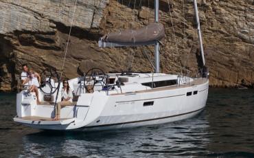Sun Odyssey 479 Maribel SPA