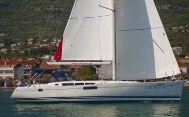 Sun Odyssey 49i Ana B.