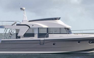 Swift Trawler 47 NO NAME